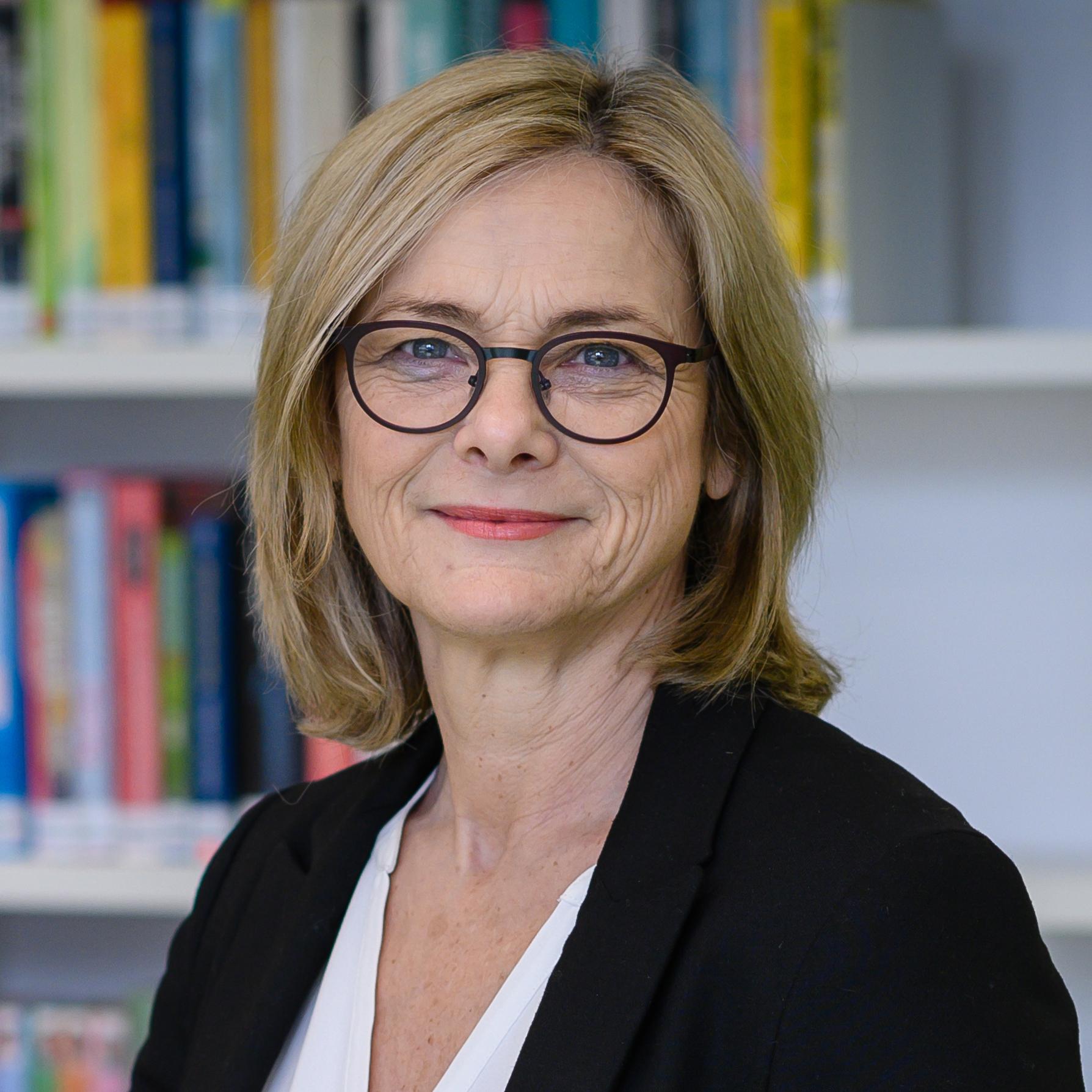 Edith Drescher