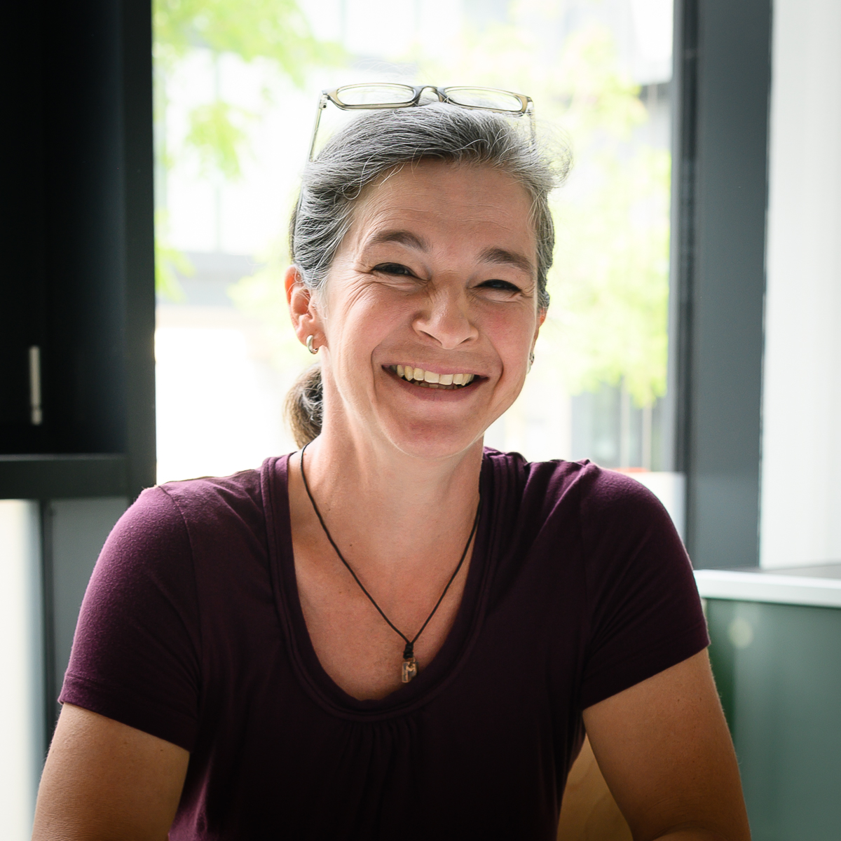 Anja Homfeldt